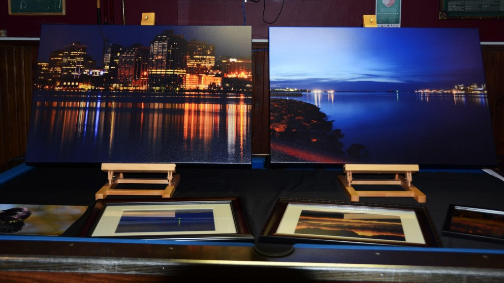 Rick Gautreau captures our city from sunset to sunrise
