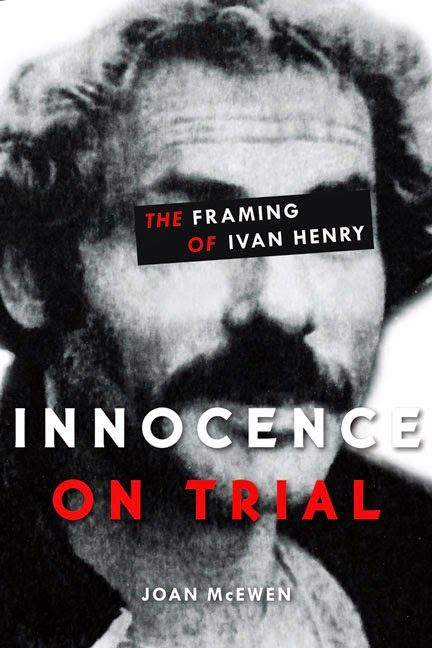http://discover.halifaxpubliclibraries.ca/?q=title:innocence%20on%20trial%20the%20framing