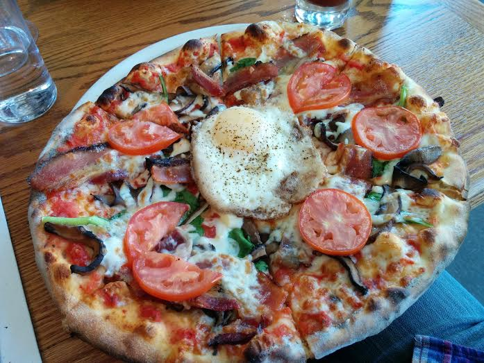 Morris East pizza 1