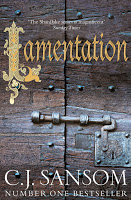 http://discover.halifaxpubliclibraries.ca/?q=title:lamentation%20author:sansom