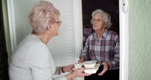 The Dartmouth Meals-On-Wheels service has recently expanded to include Cole Harbour.