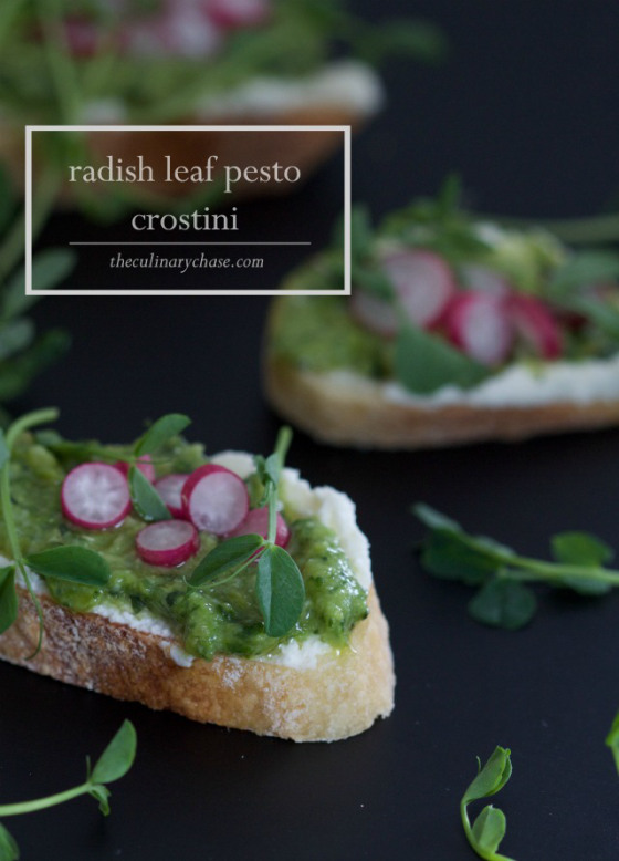 3_Radish-Leaf-Pesto-Crostini