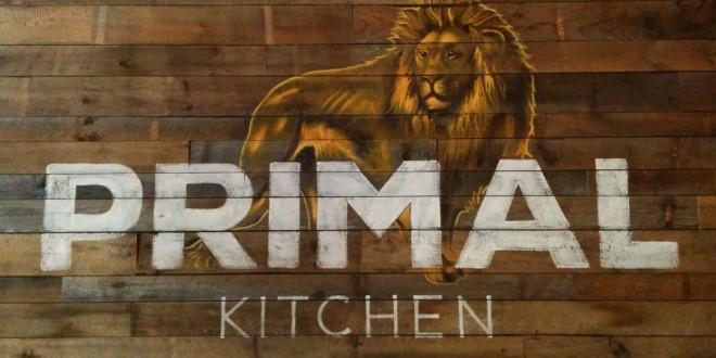 Primal kitchen feed your instincts for Primal kitchen restaurant