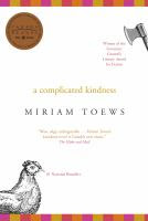 http://discover.halifaxpubliclibraries.ca/?q=Title:a%20complicated%20kindness