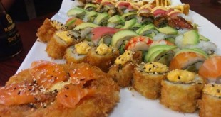 sushi-pizza-and-assortment