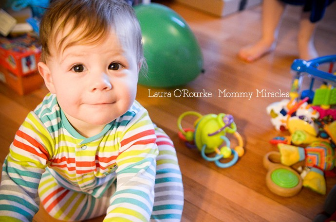 Last First Cake | Mommy-Miracles.com