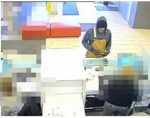 Scotiabank robbery 1