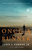 http://discover.halifaxpubliclibraries.ca/?q=title:once%20a%20runner