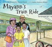 http://discover.halifaxpubliclibraries.ca/?q=title:mayann%27s%20train%20ride