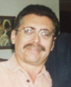 Joseph Amiro