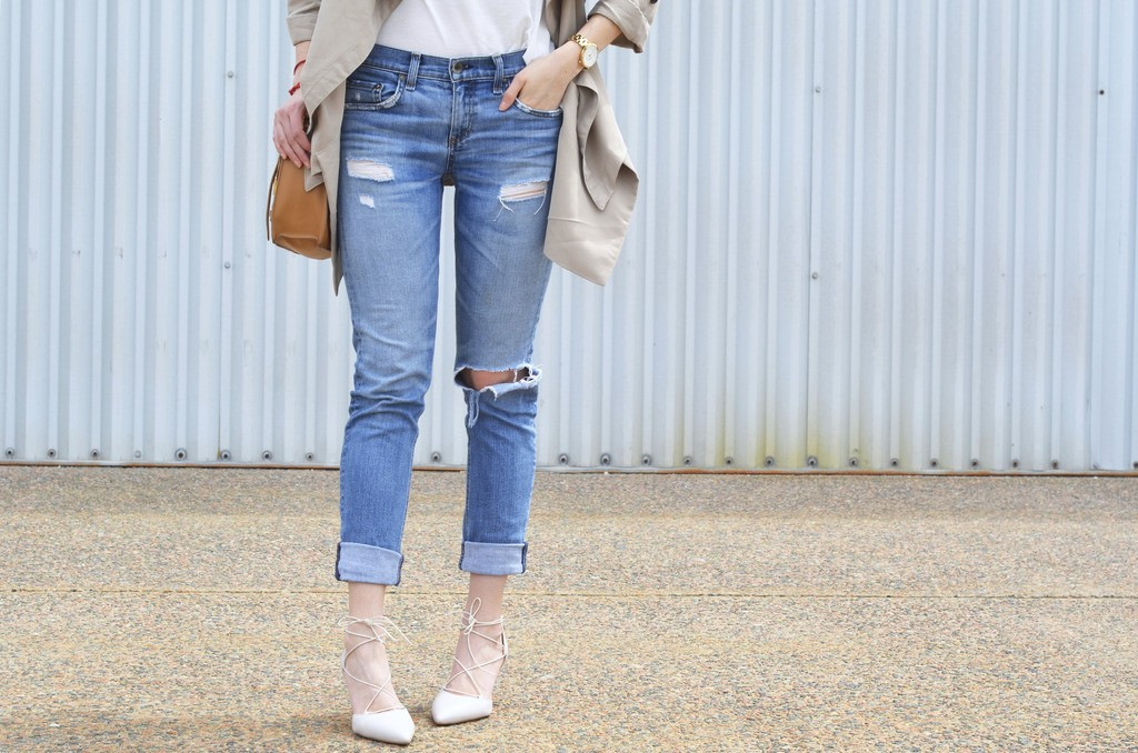style blogger, fashion blogger, Halifax Blogger, Full time blogger, Outfit ideas, outfit inspo, boyfriend jeans, best jeans