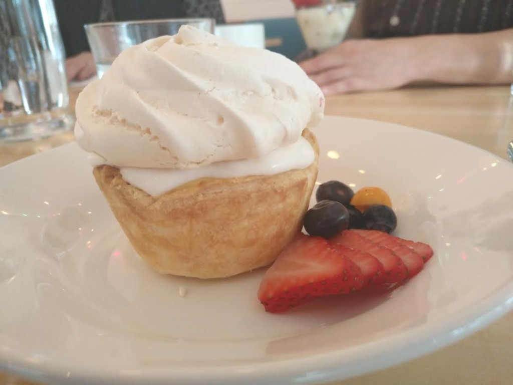 Mappatura lemon tart