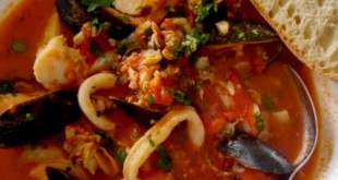 cioppino-stew