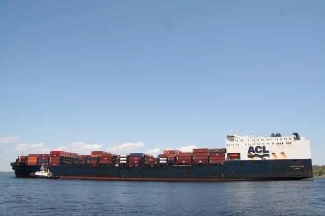 Atlantic Cartier.. Still Sailing.