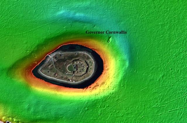"Dartmouth Ferry ""Governor Cornwallis"""