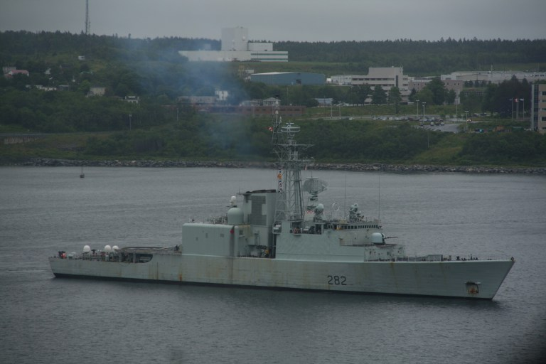 Athabaskan to be Scraped