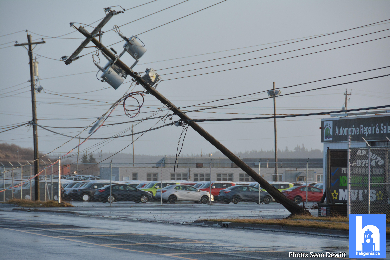 Nova Scotia Power Customer Care