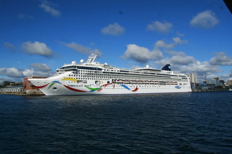 2018 Cruise Schedule Announced.