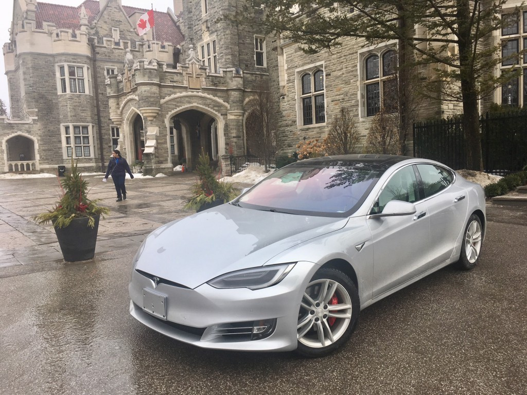 Review 2018 tesla model s p100d haligonia a frequent question i get asked is what is the fastest car youve ever driven publicscrutiny Choice Image