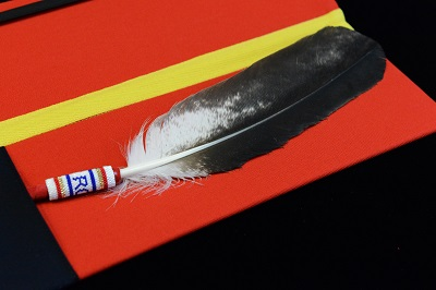 Eagle feather_2