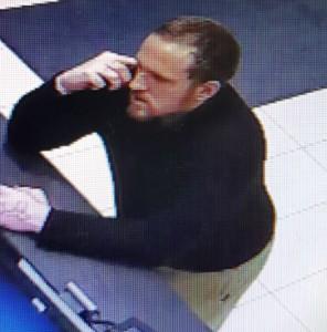 Fraud suspect 2