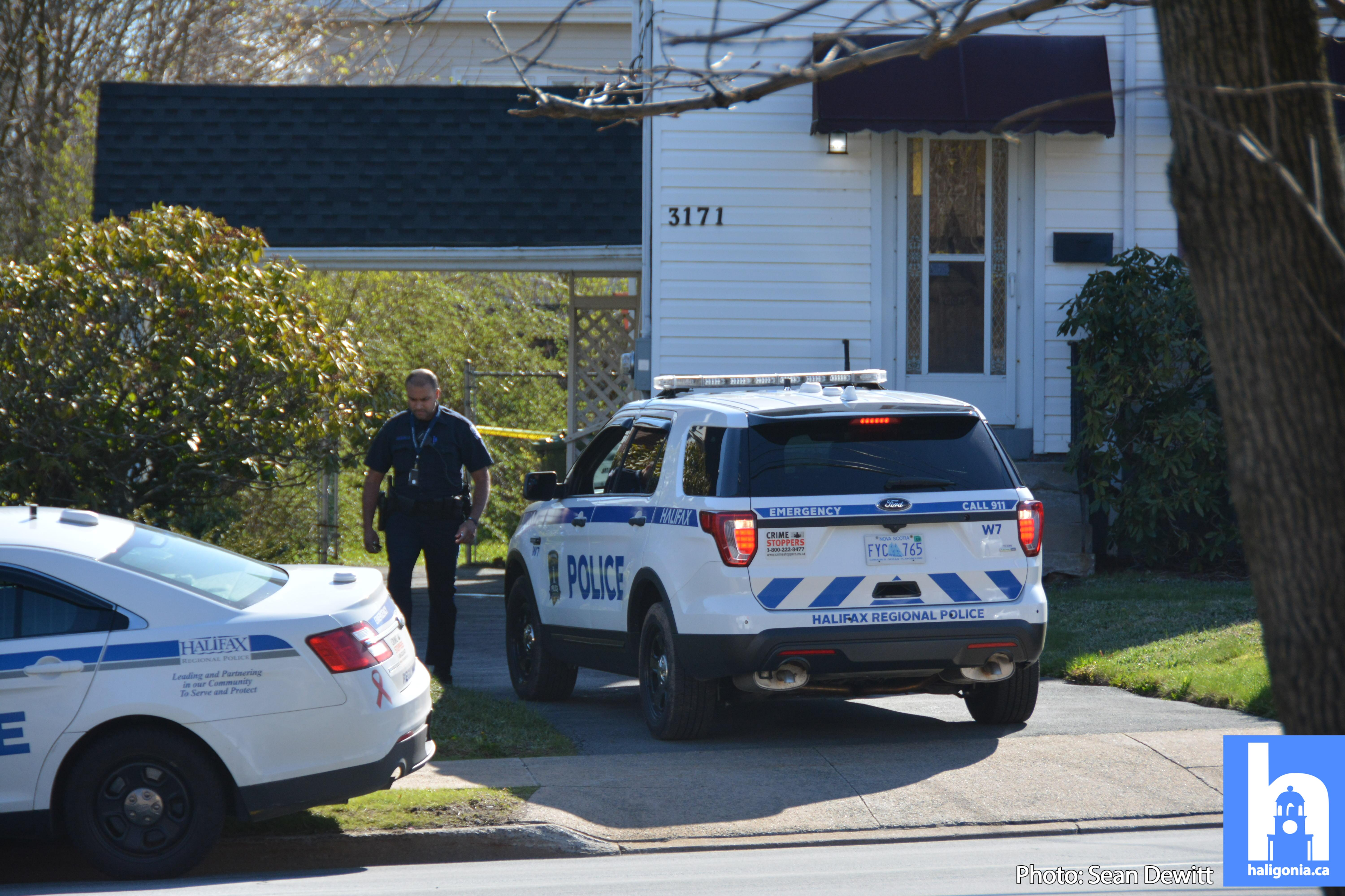 Attempted murder charges Laid in Stabbing – Halifax