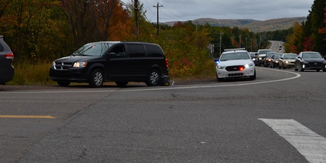 Over 1,000 motorists charged over Thanksgiving weekend during Operation Impact