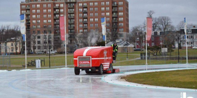 Emera Oval set to open for the winter season on Dec. 15