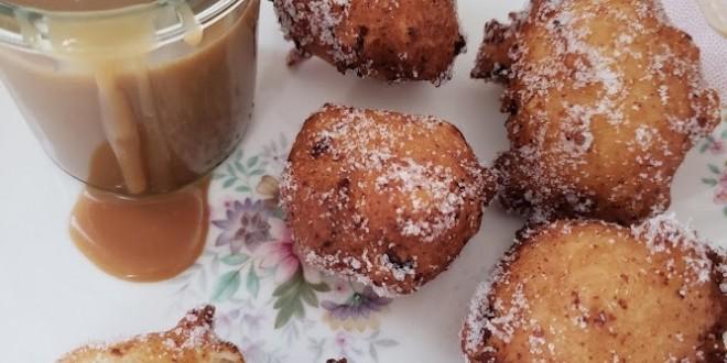 Sicilian-doughnuts