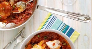 monkfish-stew