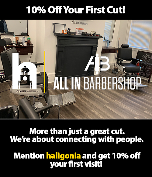 All In 10 Percent Off