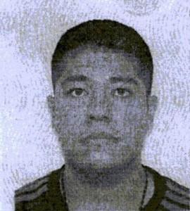 Eduardo Ismael Torres Diaz