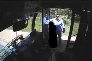 Suspect Transit Damage1